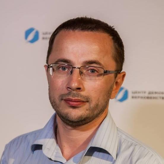 Сергій Худий